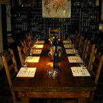 Bovengrondse Wijnkelder